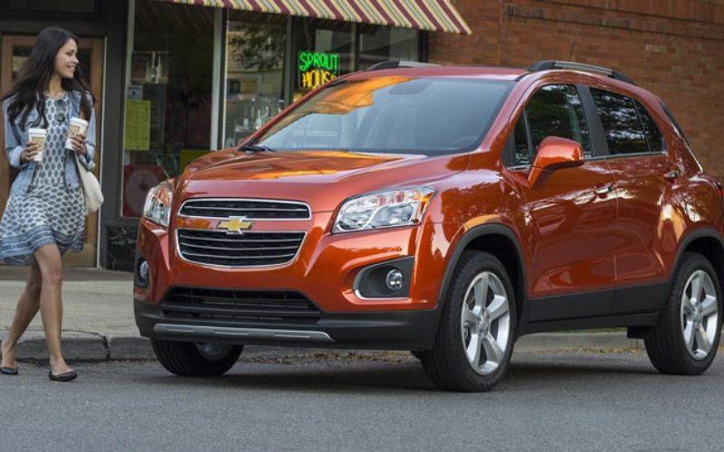 Chevrolet, la marque la plus prisée par les millénariaux