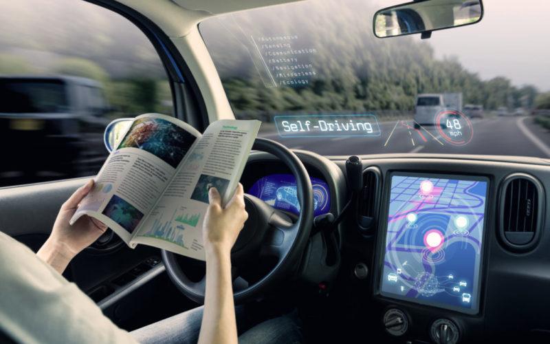 Préparation aux véhicules autonomes: le Canada passe du septième au 12e rang