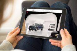 Cadillac offre une expérience d'achat numérique au Canada