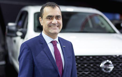 Steve Milette: nouveau président de Nissan Canada