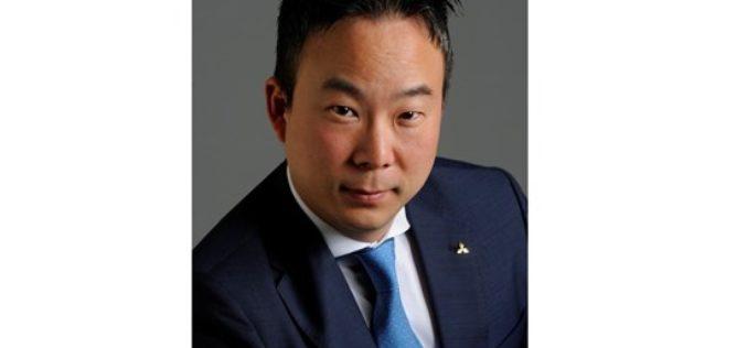 Juyu Jeon succédera à Tony Laframboise chez Mitsubishi Canada