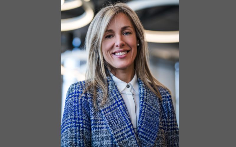 Une première femme à la tête de Mercedes-Benz Rive-Sud
