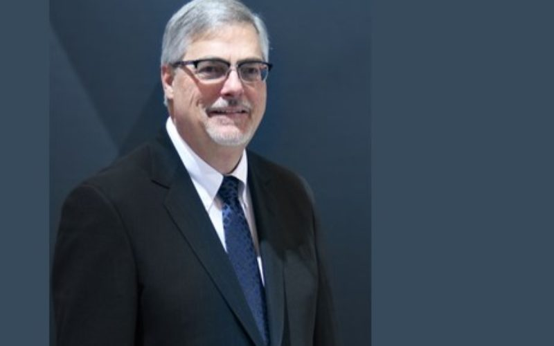 Un pionnier de Mitsubishi, Tony Laframboise, prend sa retraite