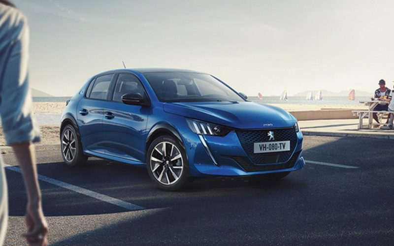 Des Peugeot chez nous en 2026