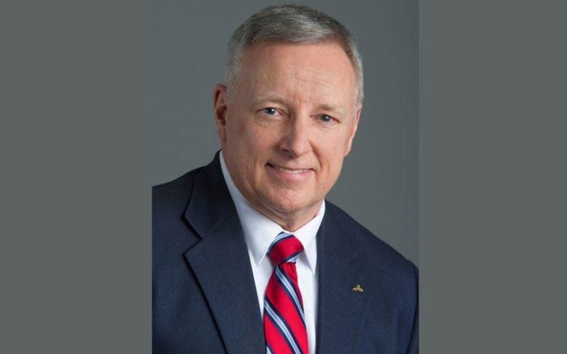 Paul Simmonds nommé VP ventes et marketing chez Mitsubishi au Canada