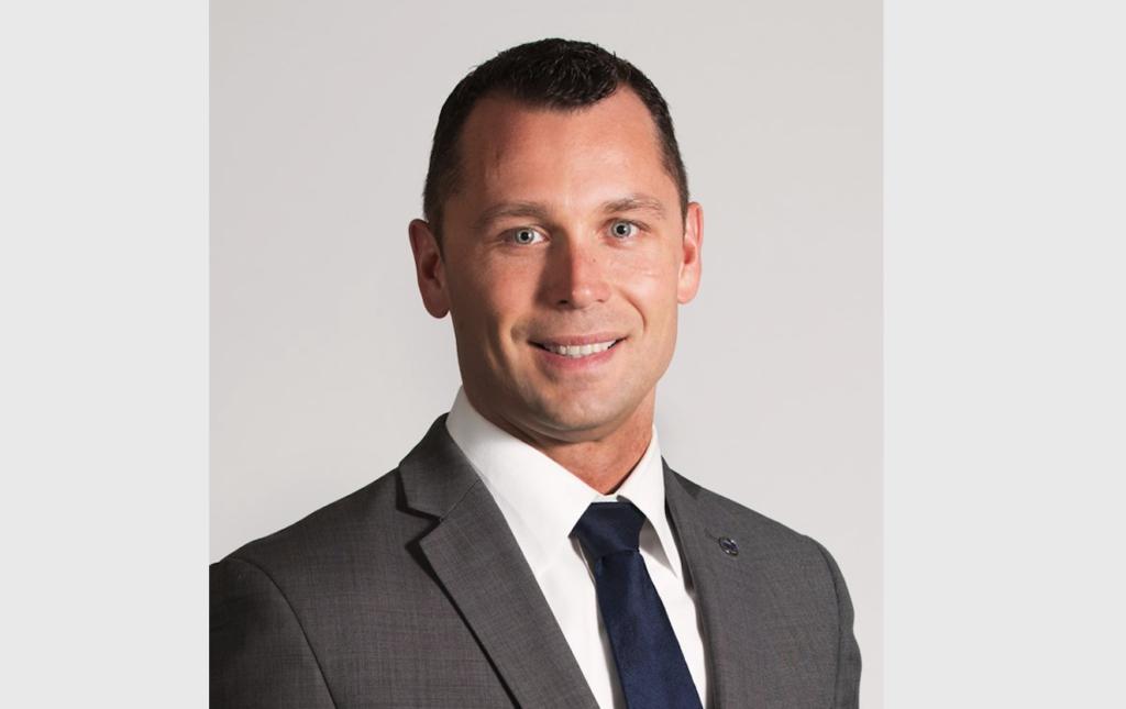 Adam Kostanowicz, Directeur des ventes, Volvo Canada
