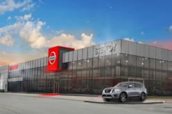 Nouvelle concession Ste-Foy Nissan: une idée qui ne date pas d'hier