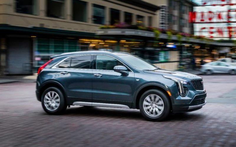 Ventes de véhicules neufs au Québec – Mars 2019