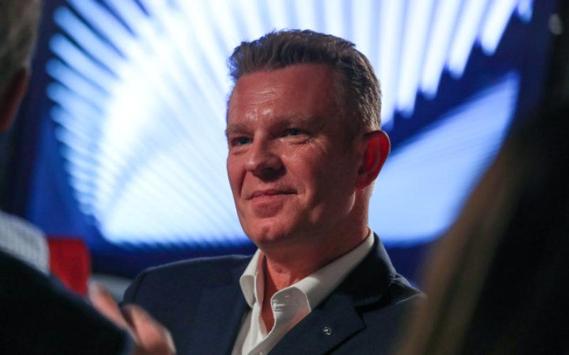 Christian Meunier devient président global chez Jeep