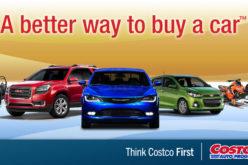 Costco, vendeur de véhicules numéro un aux États-Unis