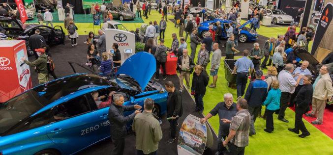 Ce qu'ils en pensent: Salon du véhicule électrique de Québec
