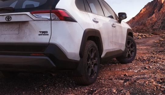 Ventes de véhicules neufs au Québec – Avril 2019