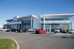 Mario Couturier, nouveau directeur régional de l'Est chez BMW Canada