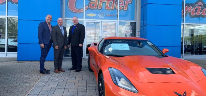 Le Groupe Daigle acquiert Cartier Chevrolet Buick GMC