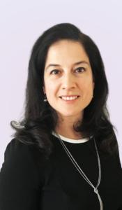 Lisette Da Costa, la directrice des ventes de PBS Systems pour le territoire du Québec.