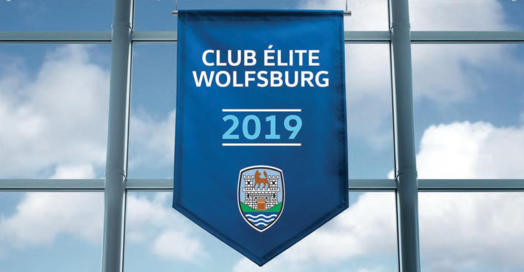 VW Club Elite Wolfsburg