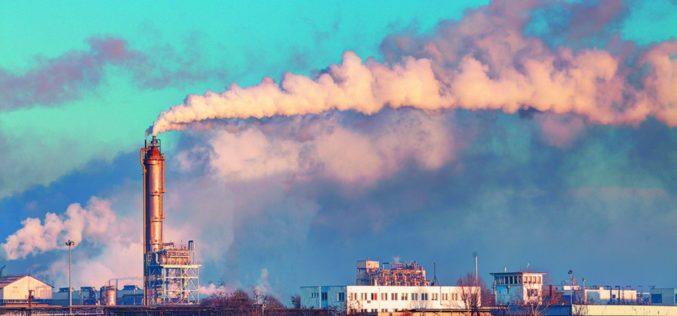 Les pharmas émettent plus de gaz à effet de serre que l'industrie automobile