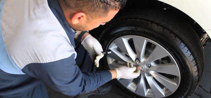 Sondage sur la saison des pneus: le CSMO-Auto a besoin de votre aide!