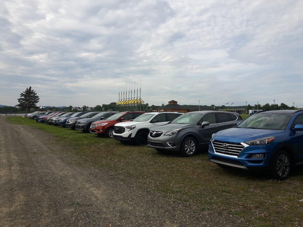Festival de l'auto Gaspésie