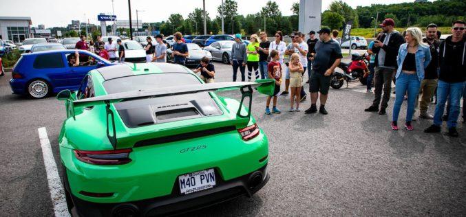 Cars & Coffee : des rencontres pour voitures haut de gamme