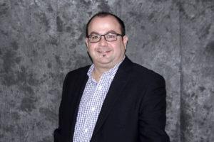 LUC TREMBLAY Directeur régional, iA Financement Auto