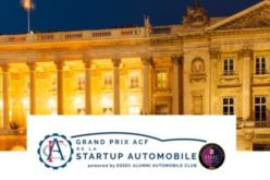 Start-ups et industrie automobile font la paire en France