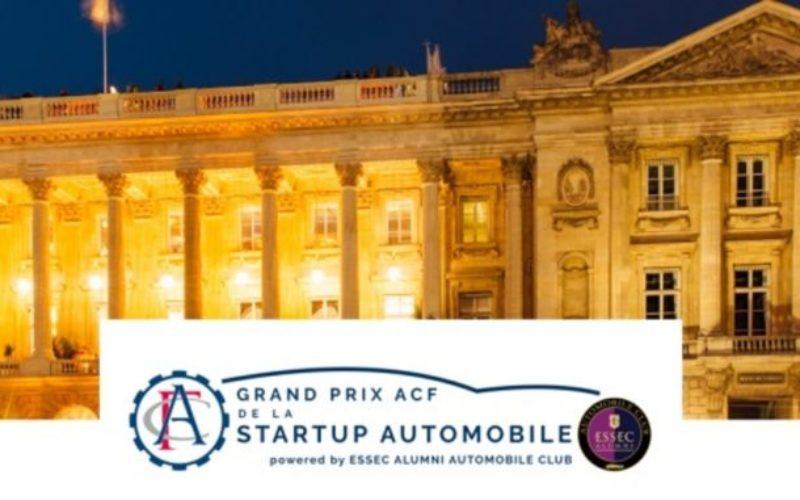 Start-ups et industrie automobile font la paire en France