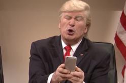 """Trump et ses """"fake tweet"""" sur l'industrie automobile"""