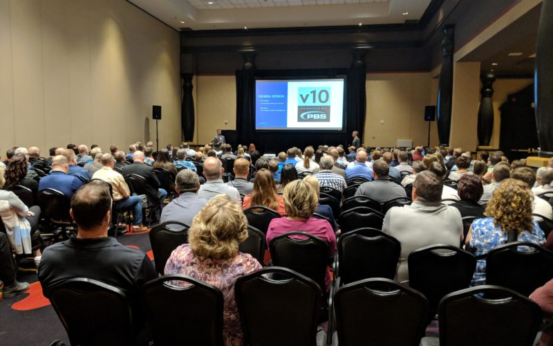 Concessionnaires, PBS Systems vous invite à sa conférence annuelle, à Calgary