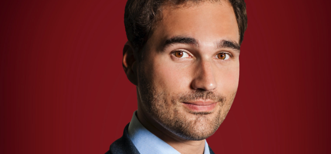 Jean-Alex Martin: Nouveau directeur des services financiers au Centre Porsche Québec