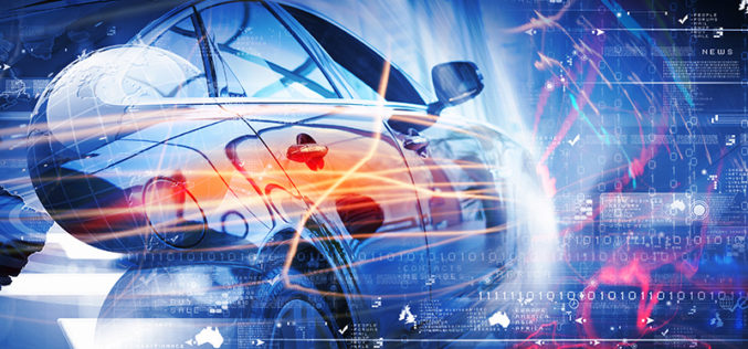 Le « Big data » : futur de l'industrie automobile