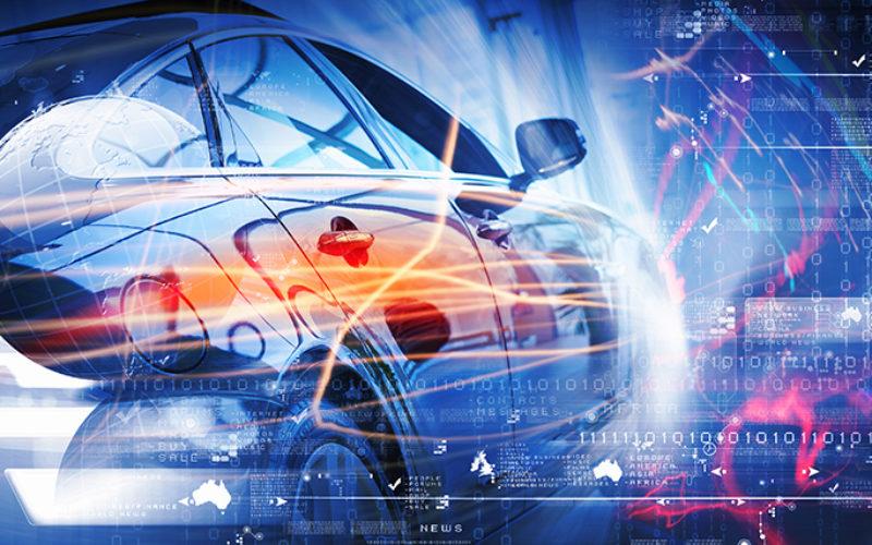 Le «Big data»: futur de l'industrie automobile