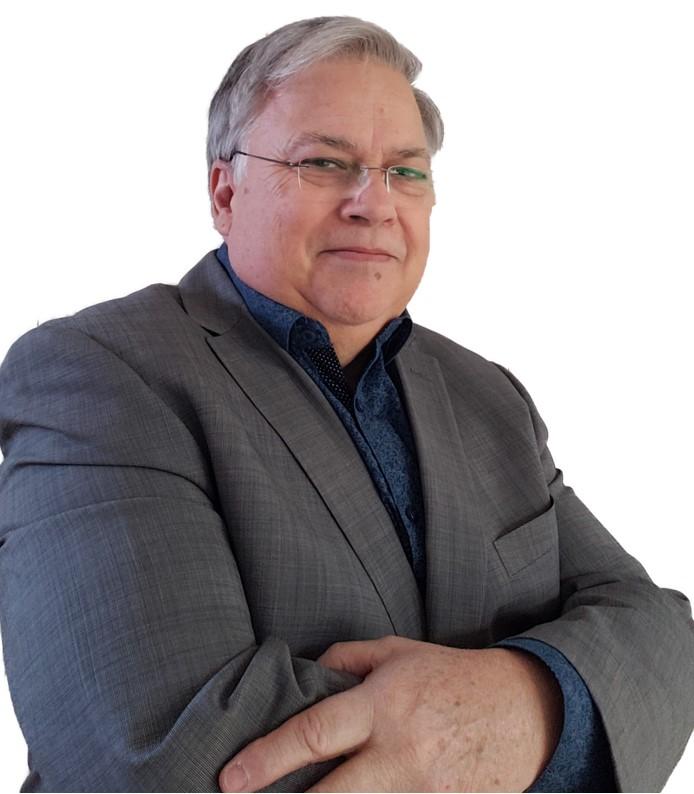 Denis Campeau, directeur de développement et de formations, Garantie Avanatage Plus
