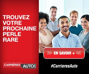 Carrières Auto