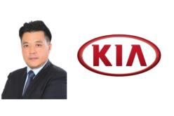 Kia Canada souhaite la bienvenue à M. Kwon
