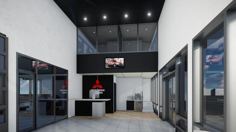Concessionnaire Centres Urbains Mitsubishi Canada