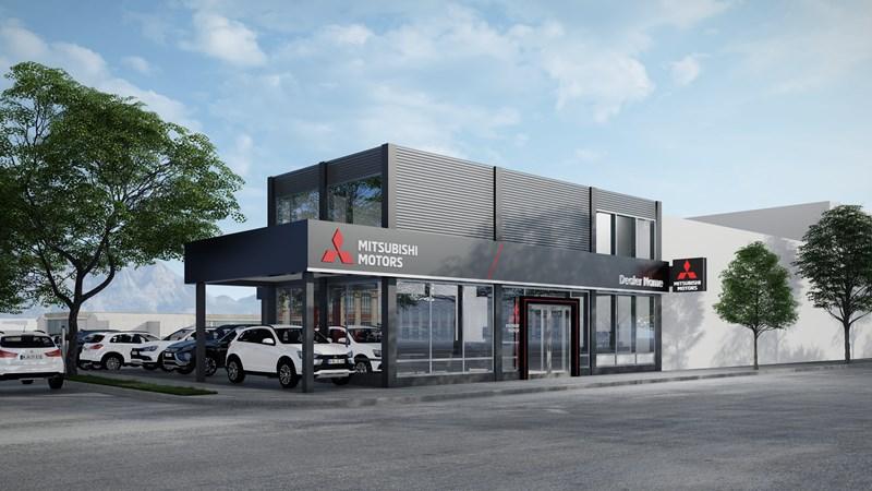 Concessionnaire Centres Urbains Mitsubishi CanadaConcessionnaire Centres Urbains Mitsubishi Canada