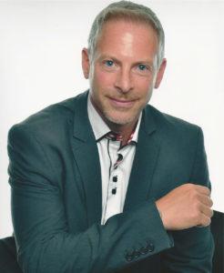 Jean-Claude Rabbat, fondateur de SGA.
