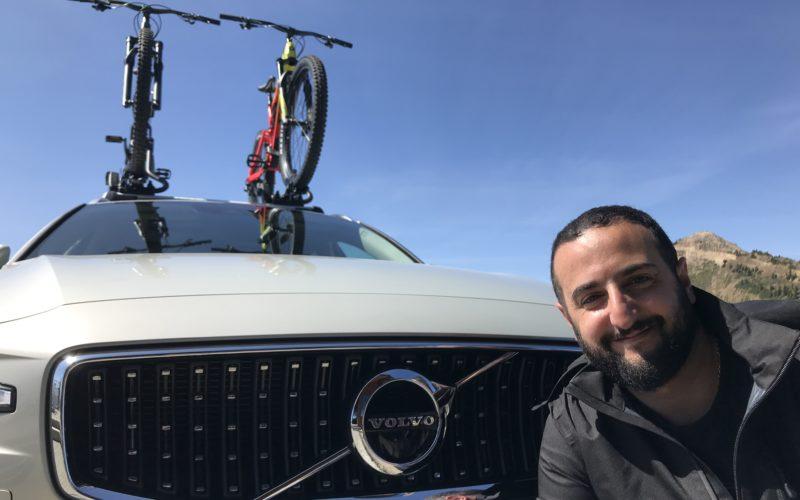 Entrevue avec Matt Girgis, directeur principal de Volvo Canada: La satisfaction du client d'abord