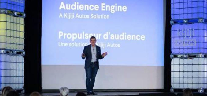 Kijiji lance son nouvel outil multiplateforme automatisée Propulseur d'audience