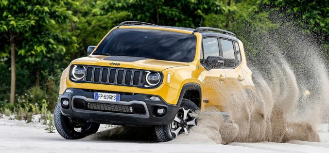 Essai Jeep Renegade: Jeep doit faire mieux