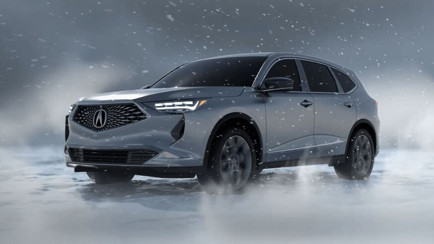 2021-Acura-MDX-leaked | AutoMedia