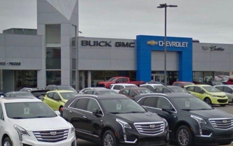 Transaction majeure à Québec : le Groupe Theetge achète Fournier Chevrolet Buick GMC Cadillac Inc.