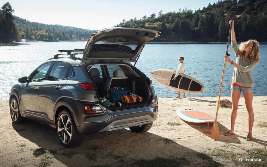 Hyundai Ride For Hire Canada