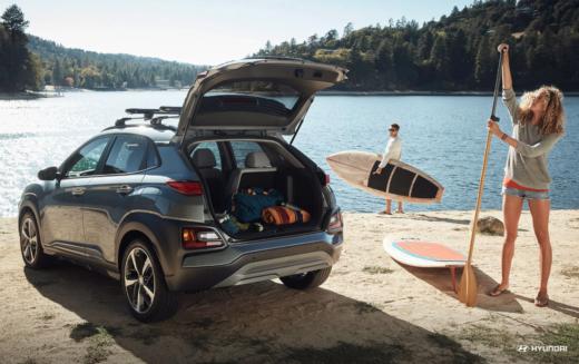 Hyundai for Hire: une nouvelle plateforme de location signée Hyundai