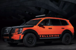 Le Kia Telluride, meilleur achat en 2020, selon Kelley Blue Book