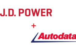 JD Power fusionne + Autodata Solutions = des nouveaux outils de prédiction pour l'industrie automobile