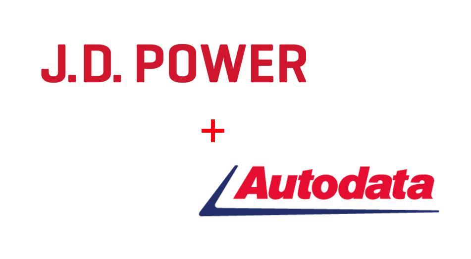 JD Power AutoData