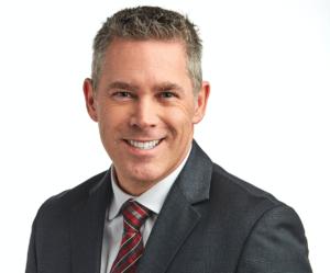 Francis Vallée, vice-président régional, réseau des concessionnaires et agents affiliés chez SSQ Assurance.