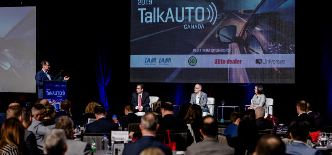 TalkAUTO 2019 et le data: l'or d'aujourd'hui… et de demain
